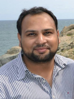 Dr. <b>Muhammad Rehan</b> Anis Postdoctoral Fellow - Rehan-Anis-150X200